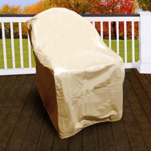 Deep Seating Dining/HB Rocker Chair Cover