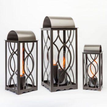 Georgian Fire Collection
