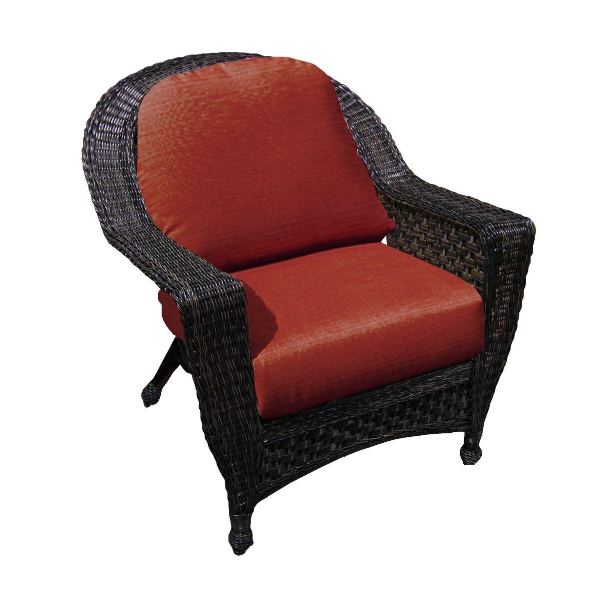 Georgetown Outdoor Patio Furniture Chair Patiohq