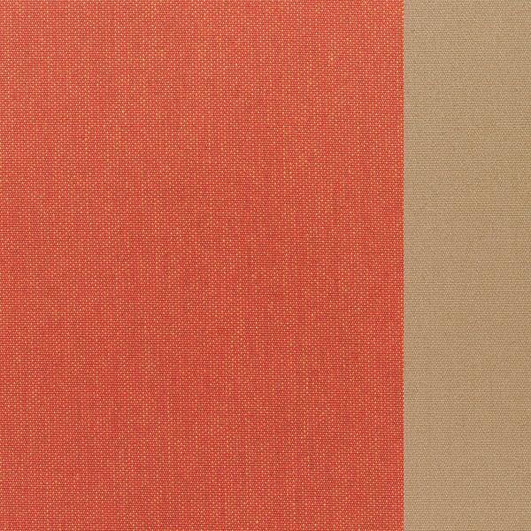 Canvas Brick/Canvas Cocoa
