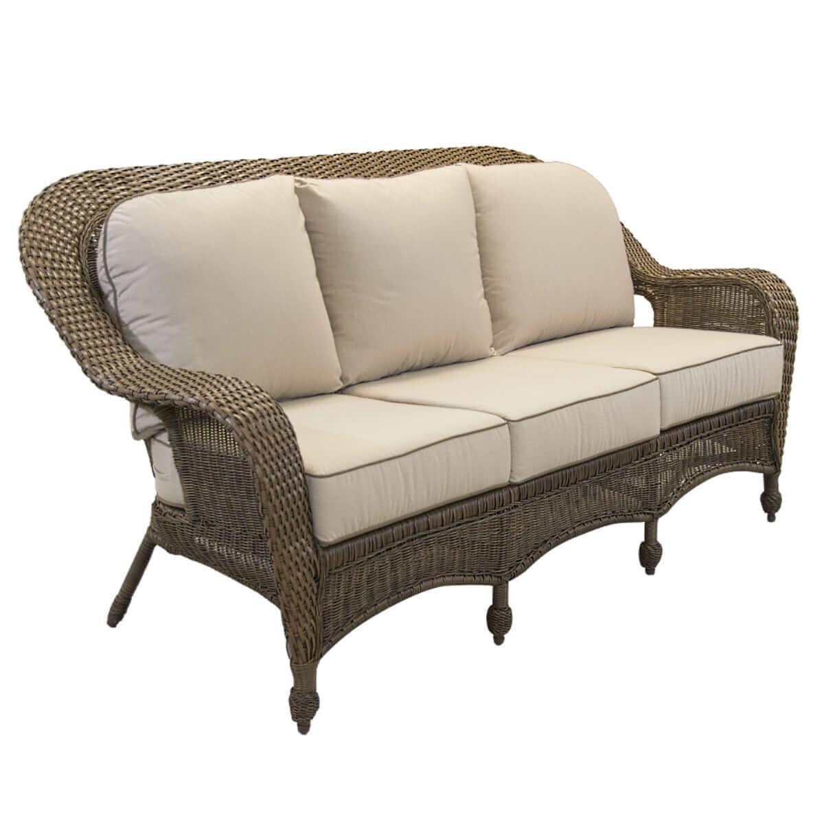 Winward Outdoor Patio Furniture 3 Seater Sofa Patiohq