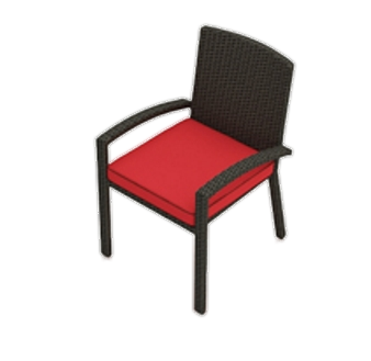 sc 1 st  patio hq & Outdoor Patio Replacement Cushions | Patio Chair Cushions u2013 PatioHQ