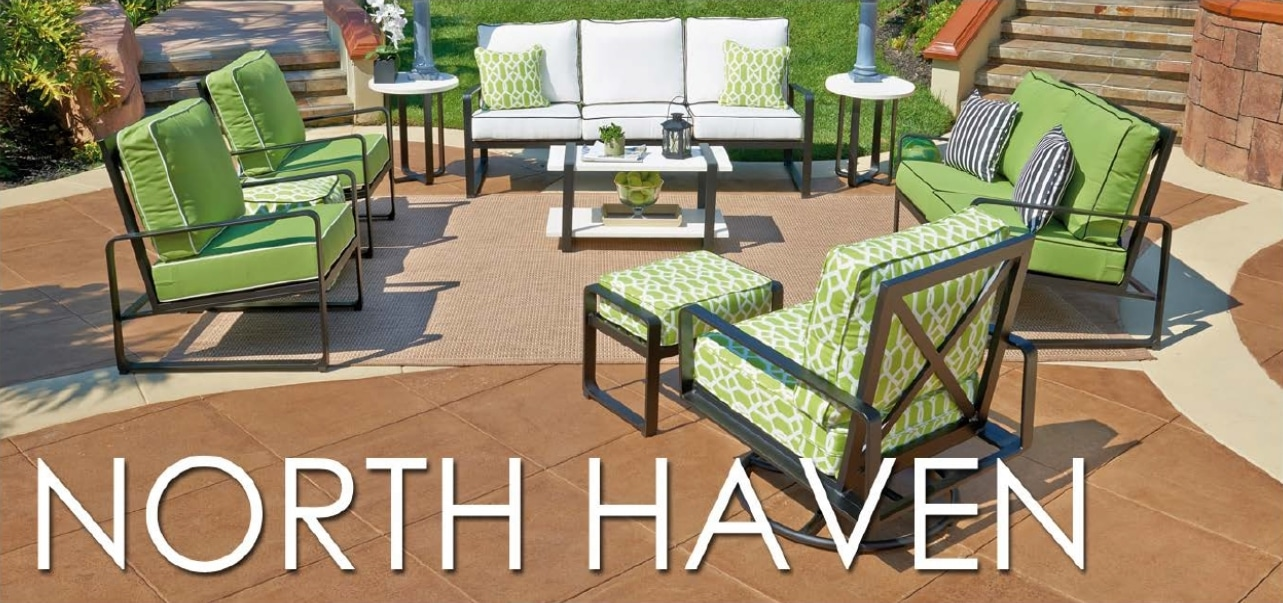 North Haven Collection