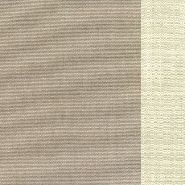 Canvas Taupe/Canvas Linen