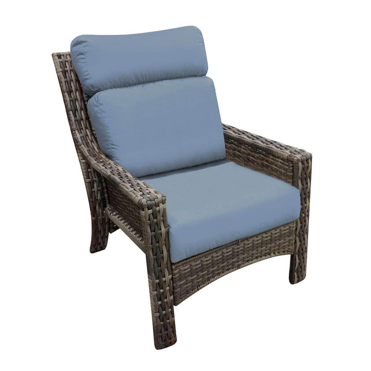 Oakleaf Outdoor Patio Furniture Set Patiohq