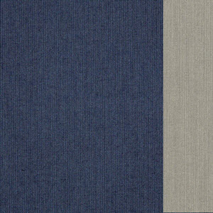 Spectrum Indigo with Dove Welt