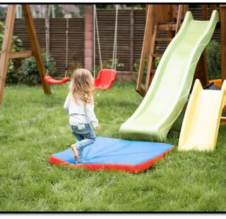 Careful: Children On Board—Buying Kid-Friendly Patio Furniture