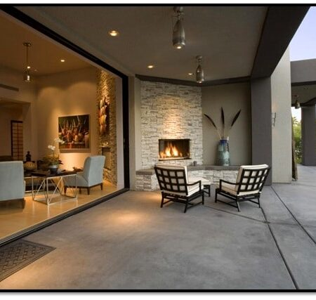 The Devil is In the Details: Learning about Indoor and Outdoor Patio Design