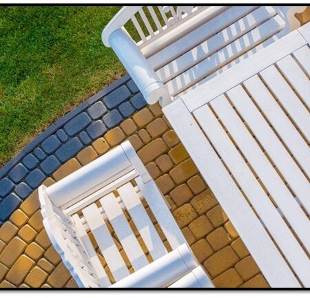 I'm Gonna Rain on Your Parade! Protecting Your Patio Furniture from Bad Weather