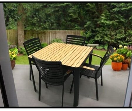 A Summer-Ready Garden: 5 Things You Need for a Patio Makeover