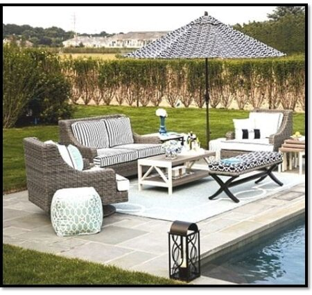 Tips on Choosing the Perfect Patio Umbrella for Outdoor Living