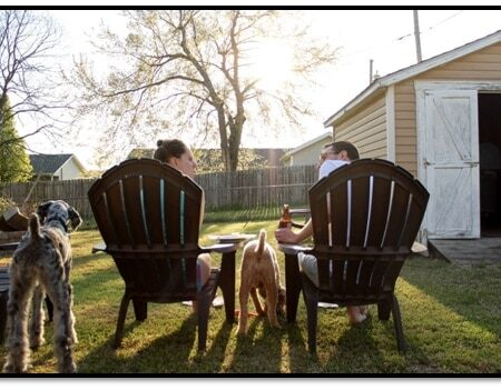 Table for Two? Tips on Adding an Intimate Outdoor Seating Area to Your Patio
