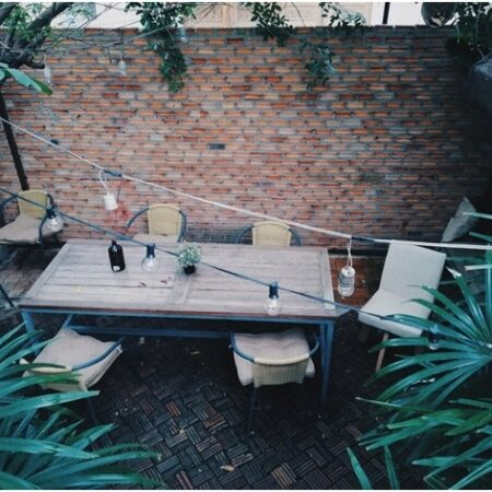 Redesigning A Small Patio: A Guide