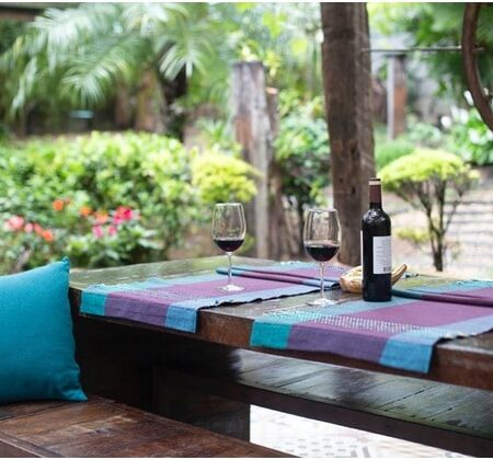 Christmas Gift Ideas Perfect For A Patio